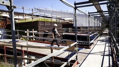 Boligmangel Renovering af lejligheder i Farum
