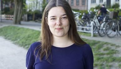 Dina Jans - boligblogger