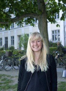 Nanna Vedel-Hertz - boligblogger
