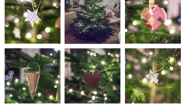 SU-venlig julepynt